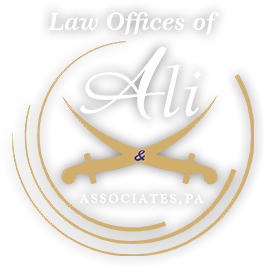 Law Offices of Ali & Associates
