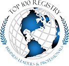 Business Leaders & Professionals Top 100 Registry