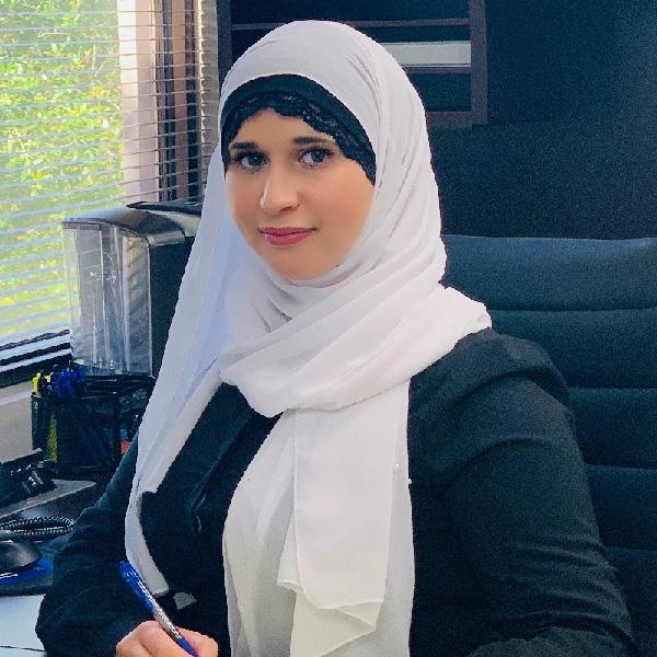 Assma Ali